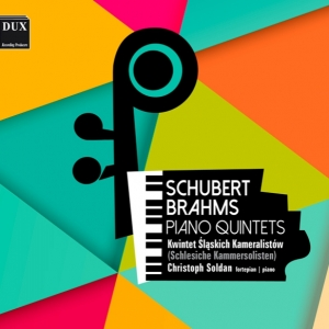 Kwintet Śląskich Kameralistów: Schubert, Brahms