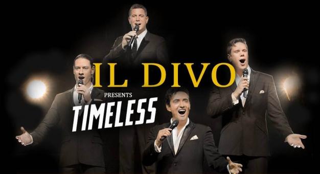 Nowy album Il Divo