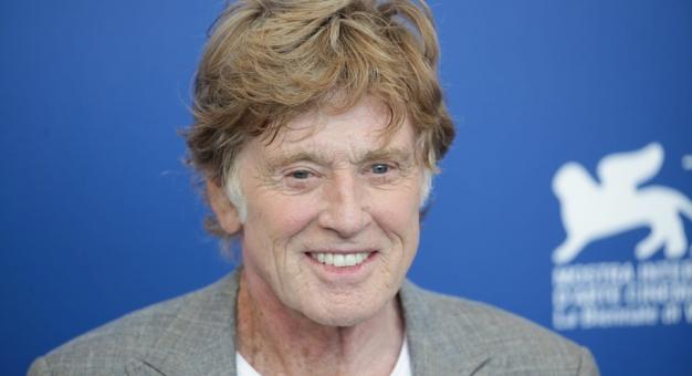 """Robert Redford kończy karierę. """"Gentleman z rewolwerem"""" to ostatni film legendy kina"""