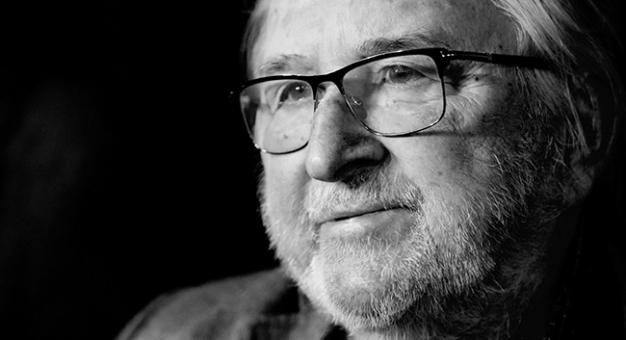 99b637115ee56 Kazimierz Kutz nie żyje. Wybitny reżyser miał 89 lat - RMF Classic