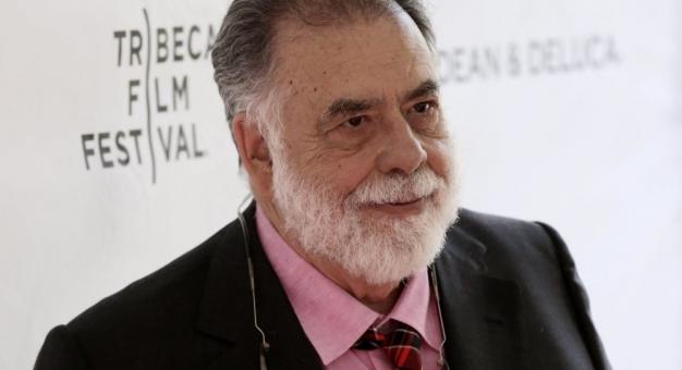 Francis Ford Coppola nagrał wzruszające przesłanie dla Włochów