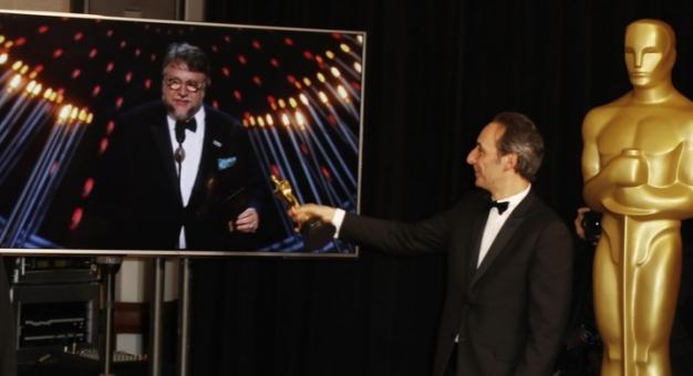 """Oscary 2018 rozdane! """"Kształt wody"""" najlepszym filmem. """"Twój Vincent"""" bez statuetki"""