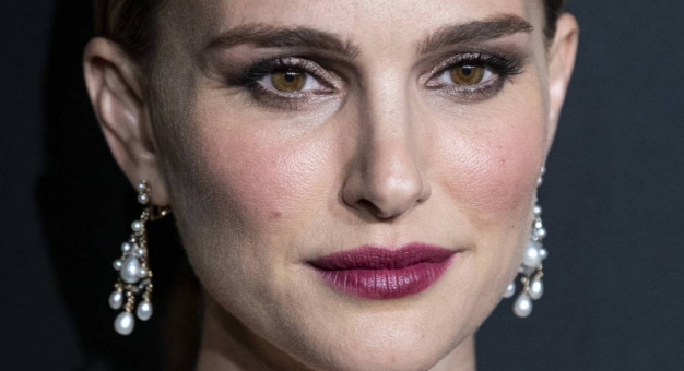 """HBO rezygnuje z realizacji """"Czasu porzucenia"""" po tym, jak Natalie Portman opuściła projekt"""