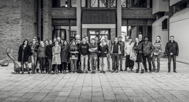 Najlepsi filmowcy LIM zakończyli warsztaty w Przegorzałach
