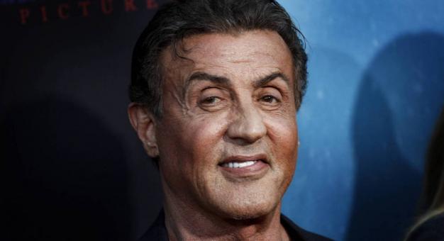 Sylvester Stallone zapewnia, że dziś jest zdecydowanie lepszym aktorem niż w młodości