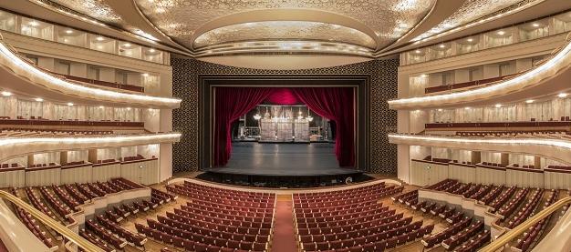 Teatr Wielki - Opera Narodowa: zmiany w repertuarze w sezonie 2020/21