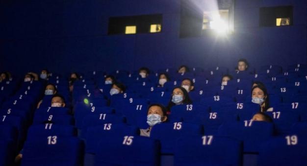 """Film """"Tenet"""" Nolana dostał zgodę na wyświetlanie w chińskich kinach"""