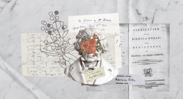 Wystawa Google Arts & Culture z okazji 250. urodzin Beethovena