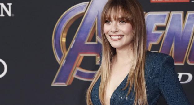 Elizabeth Olsen wcieli się w postać słynnej morderczyni Candy Montgomery