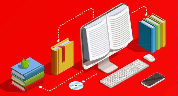 Zapis zdalny – wyjątkowa propozycja Biblioteki na Bemowie!