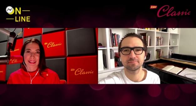 13. FMF Online - Q&A Aleksander Dębicz