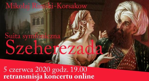 Premiera online Filharmonii Warmińsko-Mazurskiej