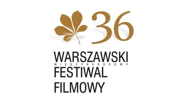 36. Warszawski Festiwal Filmowy - od 9 do 18 października