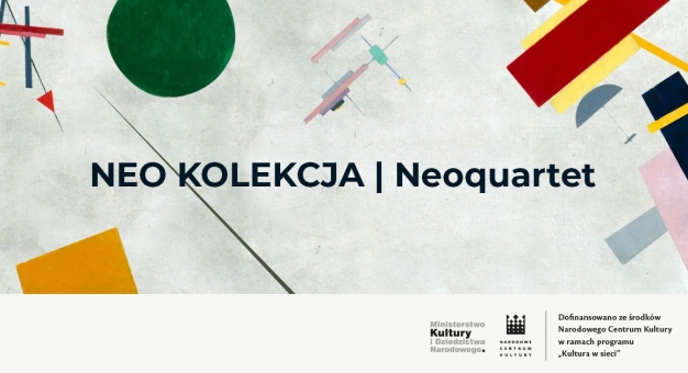 NEOKOLEKCJA / Neoquartet