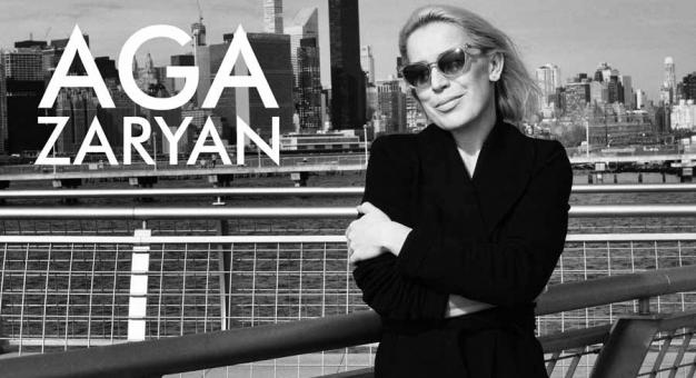 Koncerty Agi Zaryan