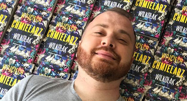 Wilkołak Wojciecha Chmielarza