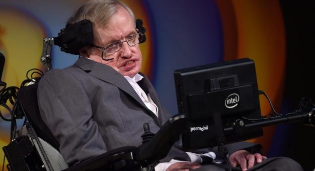 Nie żyje Stephen Hawking