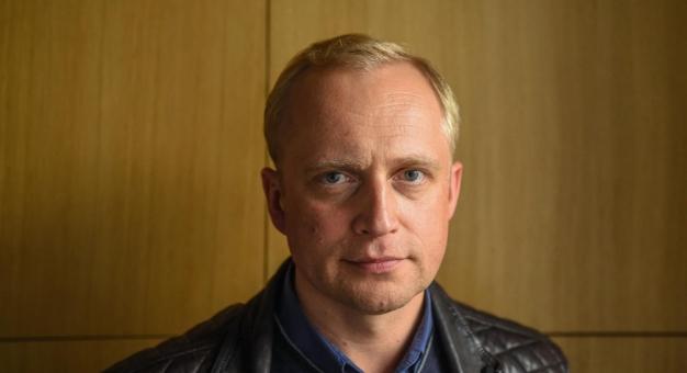 Piotr Adamczyk zagrał w filmie, który sobie wyśnił...