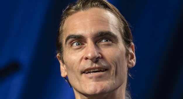 """""""Joker"""" - uśmiechnięty do szpiku zła"""
