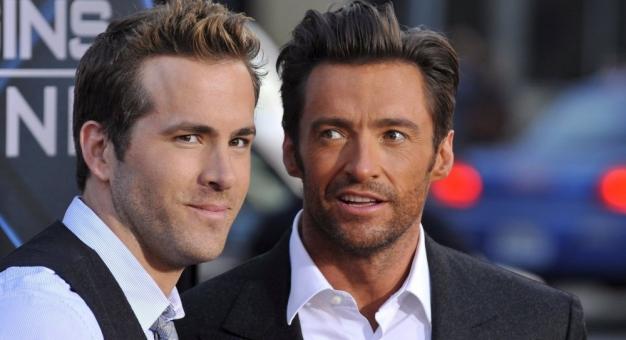Ryan Reynolds dogryza Hugh Jackmanowi w sprawie jego nominacji do Emmy
