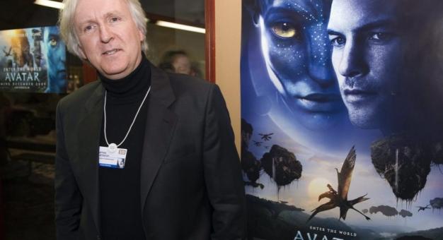 """James Cameron ukończył zdjęcia do drugiej części filmu """"Avatar"""""""
