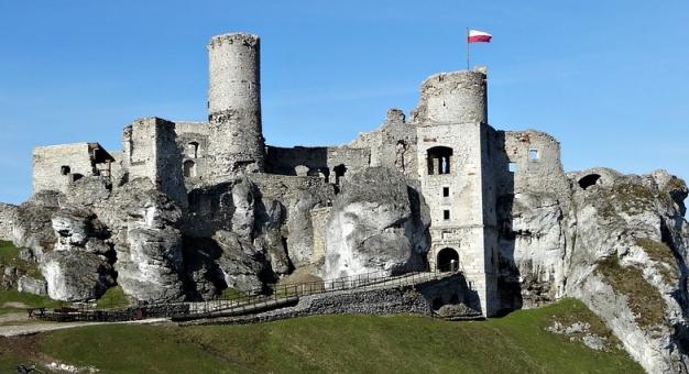 Gra planszowa promuje jurajskie atrakcje od Częstochowy do Krakowa