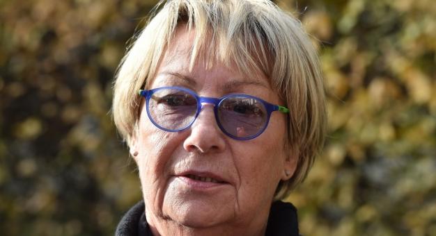 Ewa Lipska laureatką Silesiusa za całokształt twórczości