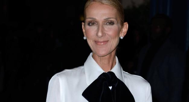 Celine Dion - nowy utwór i nowy album