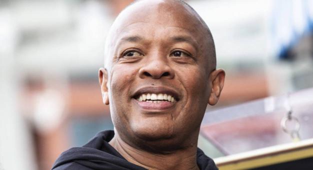 Dr. Dre wyprodukuje film biograficzny o Marvinie Gaye'u