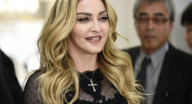 Madonna wyreżyseruje film biograficzny o samej sobie