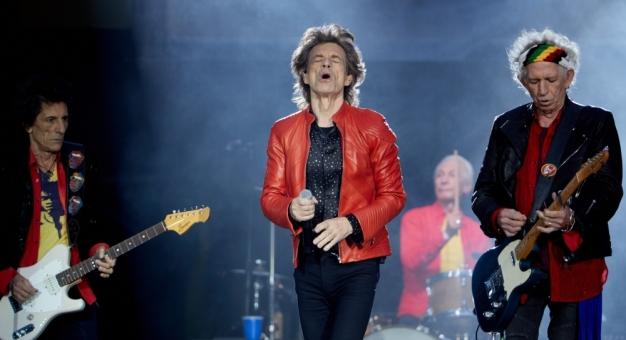 Zespół The Rolling Stones grozi procesem prezydentowi Trumpowi