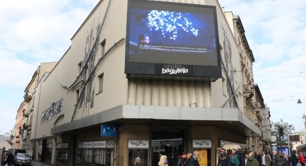 Już 16 kobiet oskarża dyrektora Teatru Bagatela. On sam idzie na urlop