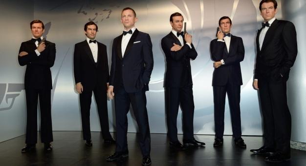 Ian Fleming - człowiek, który stworzył Bonda