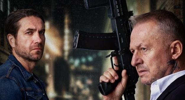 """Michał Lorenc kompozytorem muzyki do filmu """"Psy 3. W imię zasad""""!"""