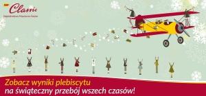 Zobacz wyniki naszego świątecznego plebiscytu!