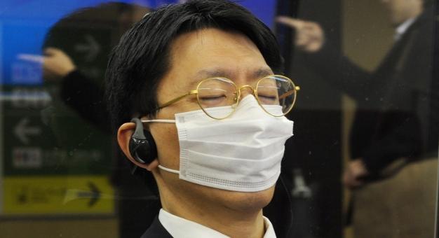 W Japonii drzemka to obowiązek służbowy