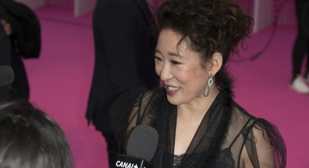 Złote Globy: Sandra Oh i Andy Samberg poprowadzą galę