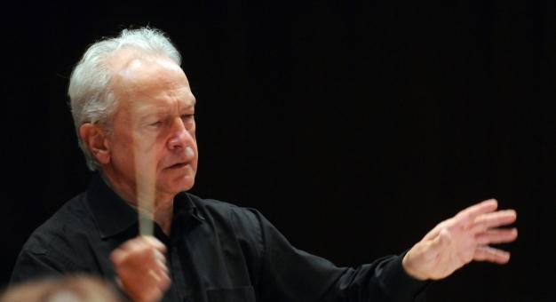 Dyrygent Antoni Wit kończy 75 lat