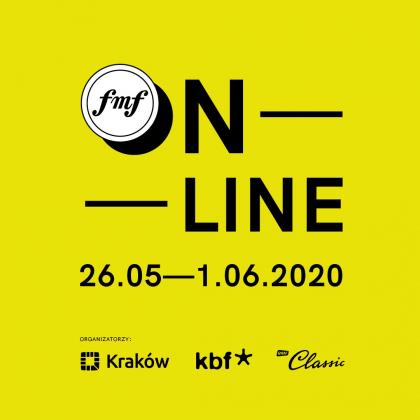 FMF 2020 ONLINE