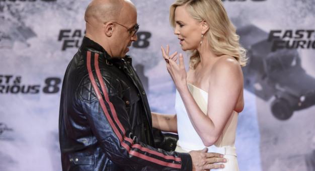 """Na Festiwalu Filmowym w Cannes zostanie pokazany film """"Szybcy i wściekli 9"""""""
