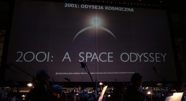 Strój astronauty z kultowego filmu Kubricka trafił na aukcję