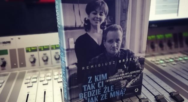 Uwodziciele. Hipnotyzerzy. Królowie życia. Kalina Jędrusik i Stanisław Dygat w RMF Classic