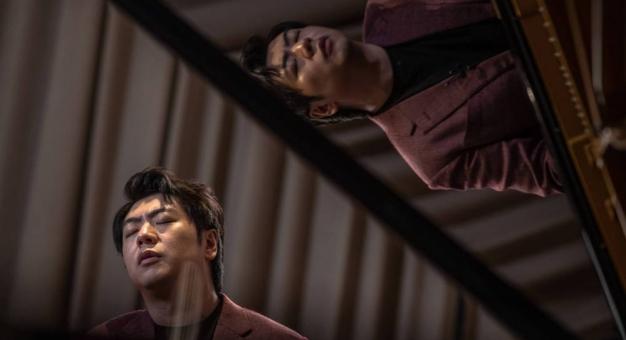Ron Howard wyreżyseruje film biograficzny o chińskim pianiście Langu Langu