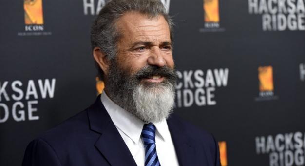 """Mel Gibson zagra główną rolę w nowym filmie twórcy """"Adrenaliny"""""""