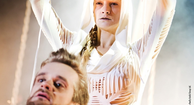 Musical Jesus Christ Superstar wraca na deski Rampy