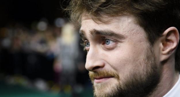 """Daniel Radcliffe chce zagrać w """"Szybkich i wściekłych"""", ale... jest kiepskim kierowcą"""