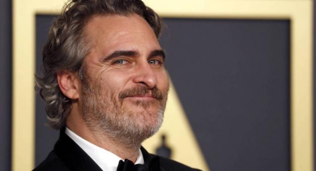 Joaquin Phoenix wcieli się w rolę Napoleona w nowym filmie Ridleya Scotta