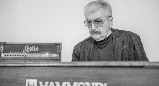 Zmarł kompozytor, muzyk, jazzman Wojciech Karolak