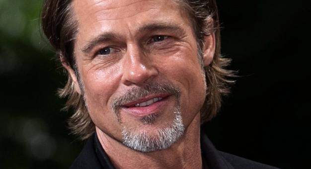 Brad Pitt poleciał w kosmos