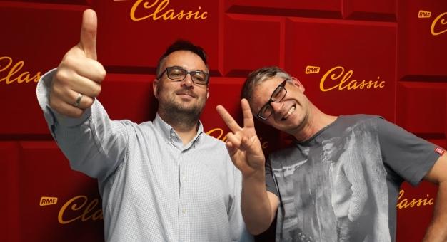 """Nominacja do nagrody PIK-owy Laur 2019 dla naszej """"Piątki z literatury""""!!!"""